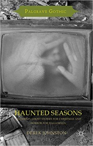 Haunted Seasons by Derek Johnston