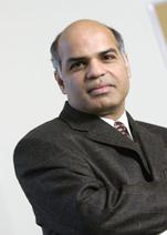 Dr. Santosh Kabadi