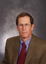 Professor Robert Maher has been teaching at UNB since 1988