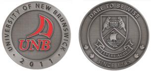 UNB Coin