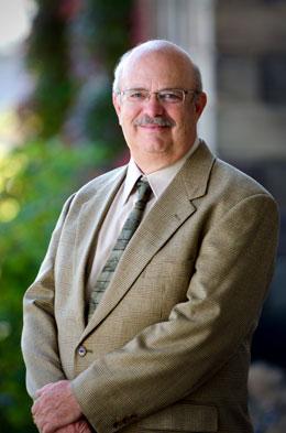 Dr. Steven Turner