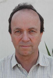 David Grey, Oxford University