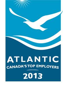 Atlantic Canada's Top Employers