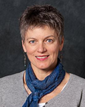 Dawn Muzzerall