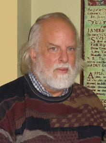 Dr. Nicholas Tracy