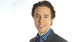 Craig Kielburger co-founded Free the Children in 1995.