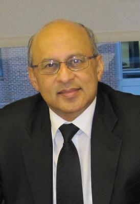 Dr. Fazley Siddiq