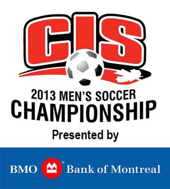 BMO 2013 CIS Men's Soccer Championship