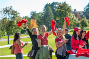 UNB's 2013 Homecoming