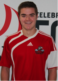 Mark Allison--Men's Soccer