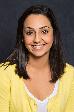 UNB law student Masri Hind is interning with the International Criminal Court