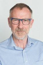 Dr. Gerhard Dueck
