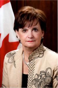 Deborah Lyons (BA'71), Ambassador to the Islamic Republic of Afghanistan.