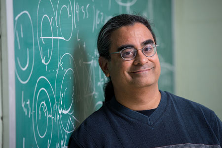 Dr. Sanjeev Seahra to talk about the significance of Einstein's ripples on Feb 23.