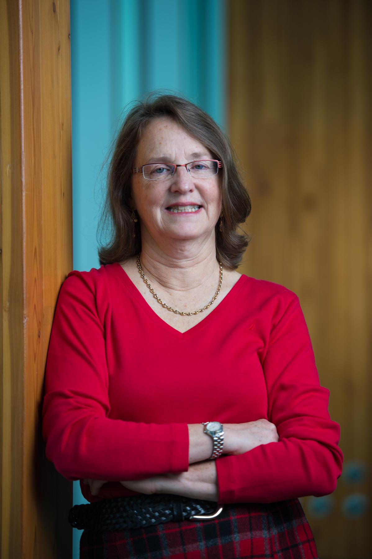Dr. Mary McKenna