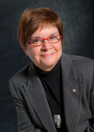 Margaret Conrad, a professor emerita at UNB, has been named to the panel that will help choose which woman to put on a Canadian bank note.