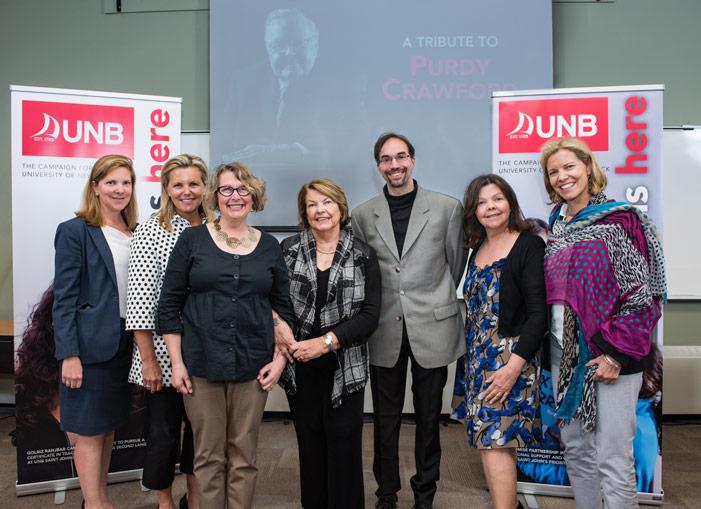 UNB launches postdoctoral fellowship program