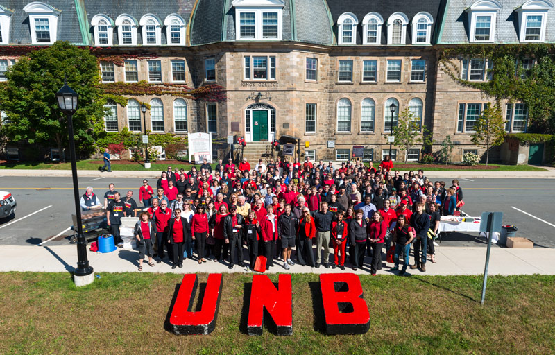 UNB Homecoming