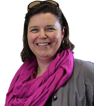 Dr. Michelle Stewart