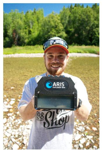 Collaboration for Atlantic Salmon Tomorrow