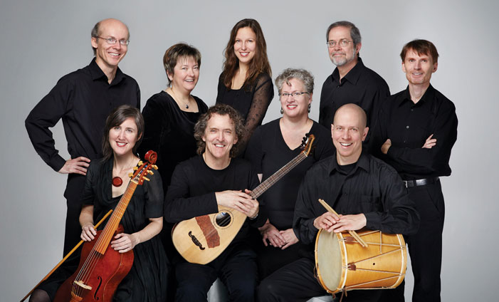 Toronto Consort