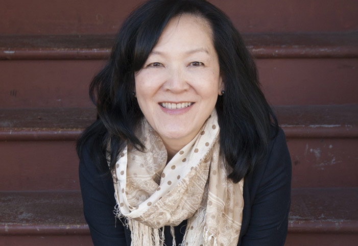 Janie Chang