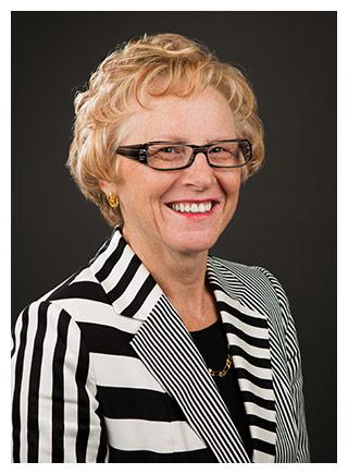 Lorna Butler