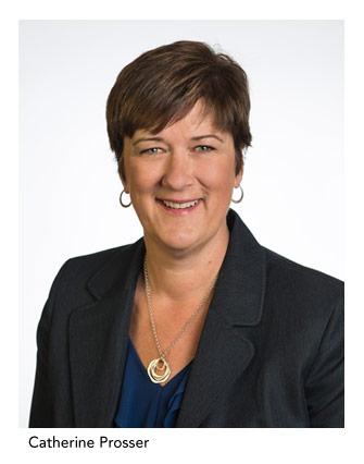 Catherine Prosser