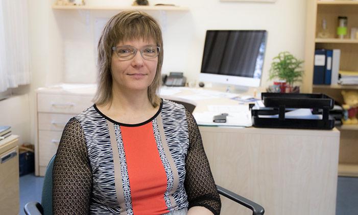Dr. Petra Hauf